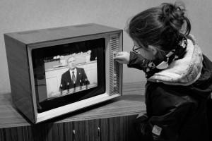 ECS Old TV